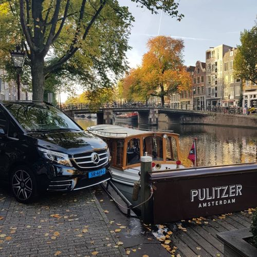 Pick up from hotel transfer to Schiphol airport
